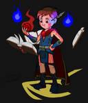 Eli - Wizard