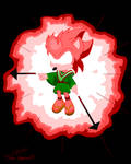 Amy Rose - The Rose of Time