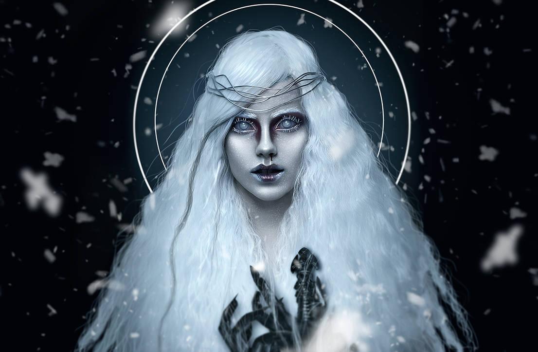 Winter Tale by GraniaA