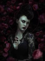 Roses by GraniaA