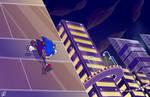 Speed Highway - Sonic Adventure
