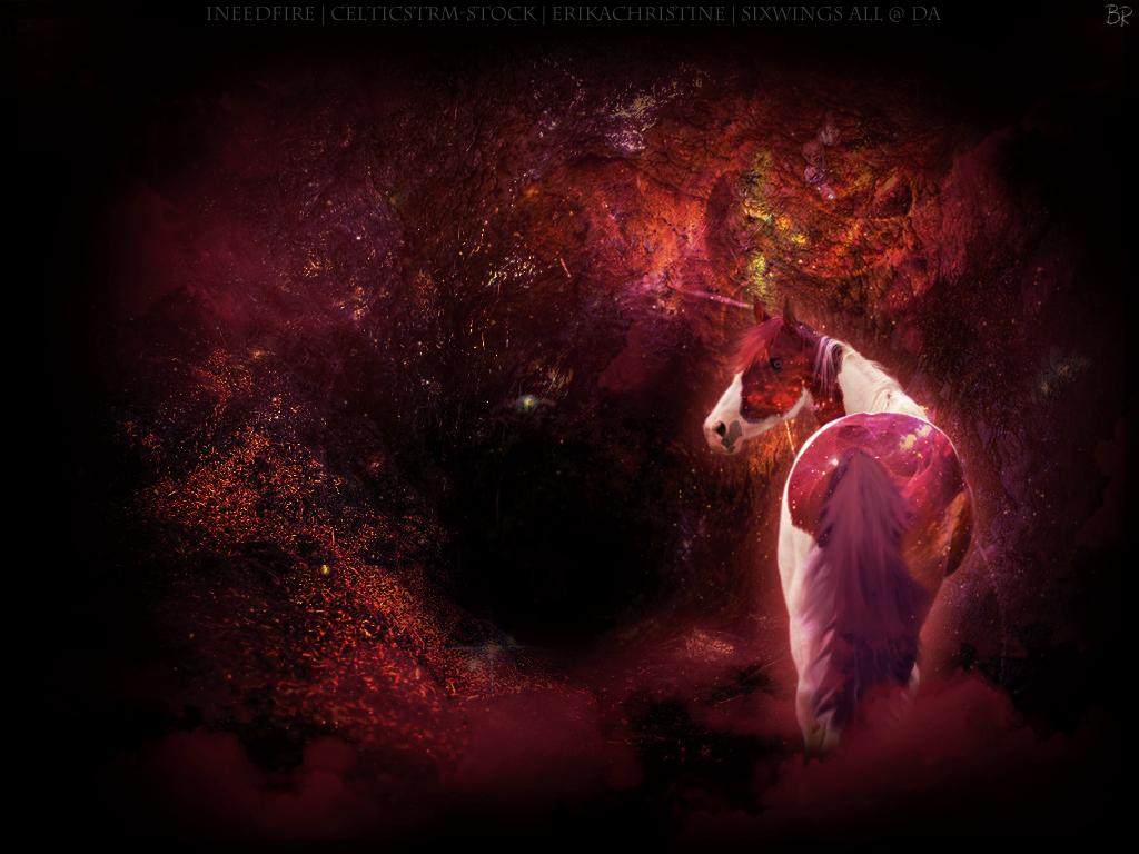 The Black Hole by xXEnchantedDarkness on DeviantArt