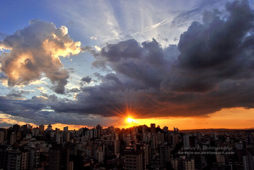 Shine On by oO-Rein-Oo