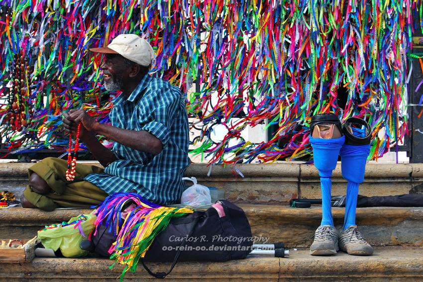 A Blast Of Colors by oO-Rein-Oo