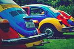 Bugs In Technicolor