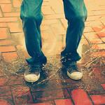 Splash It Away by oO-Rein-Oo