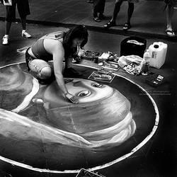 Art Is Immersion by oO-Rein-Oo