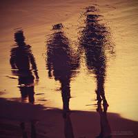 Shadows Of The Soul by oO-Rein-Oo