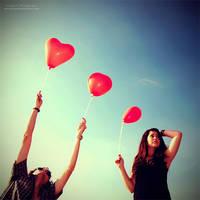 Suddenly In Love by oO-Rein-Oo