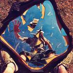 Broken Perception by oO-Rein-Oo