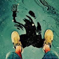 Black Holes In My Soul by oO-Rein-Oo