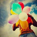 Mr. Balloonatic
