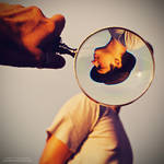Psychedelic Portraiture