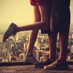 Love Is A Little Higher