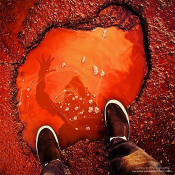 Hole In My Soul by oO-Rein-Oo