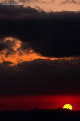 Painting Of The Sky by oO-Rein-Oo