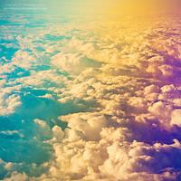 A Fluffy Dream by oO-Rein-Oo