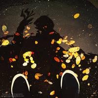 Mysteries Of The Soul by oO-Rein-Oo