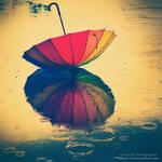 Left Alone In The Rain