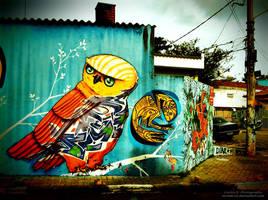graffiti002 by oO-Rein-Oo