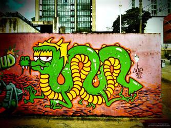 graffiti003 by oO-Rein-Oo