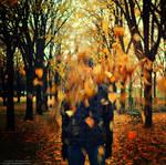 Autumn Is Gone by oO-Rein-Oo