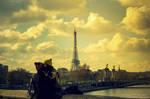 Yellowish French Kiss