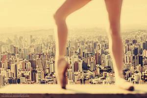 Metropolitan Dance by oO-Rein-Oo