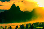 The Day Ends In Rio