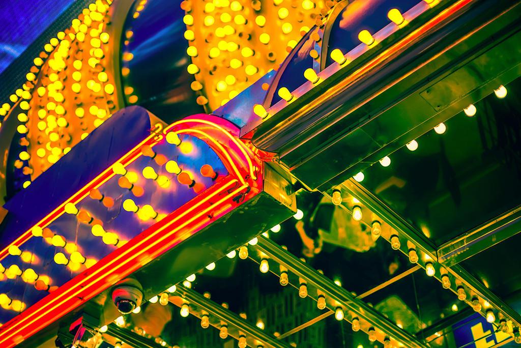 Vegas Colors Pt. 5 by oO-Rein-Oo