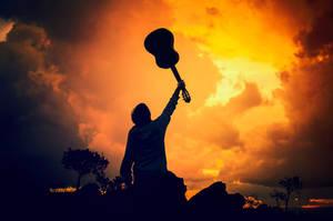A Praise To Music
