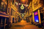 Amsterdam Lights II