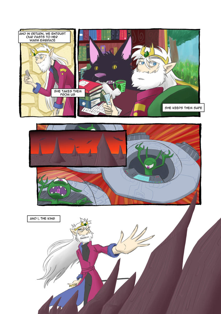 Rolt Comic Prologue 03 by MissKeith
