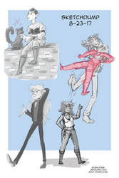 sketchdump 8-23-17