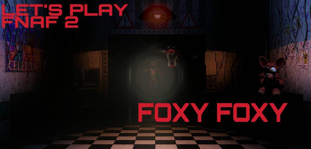 play as foxy fnaf