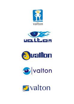 Valton Security logotype