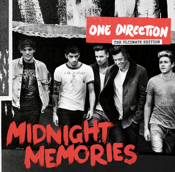 Midnight Memories (Deluxe) [[Download]] by ThingsWithSwaag