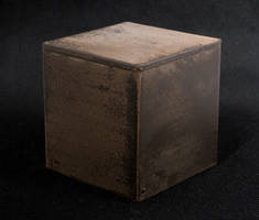 object - 011 Cube by thalija-STOCK