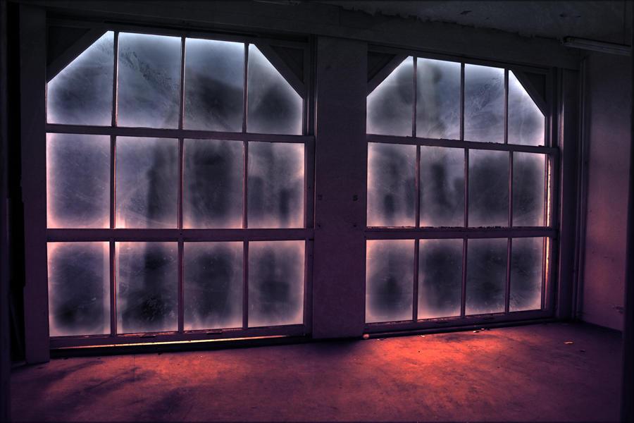 premade background - 013 Windows by thalija-STOCK
