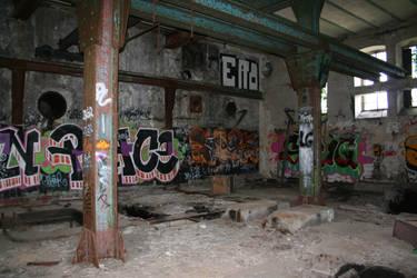 abandoned - 026