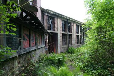 abandoned - 027