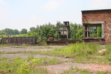 abandoned - 031