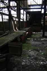 abandoned - 033