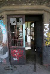 abandoned - 035