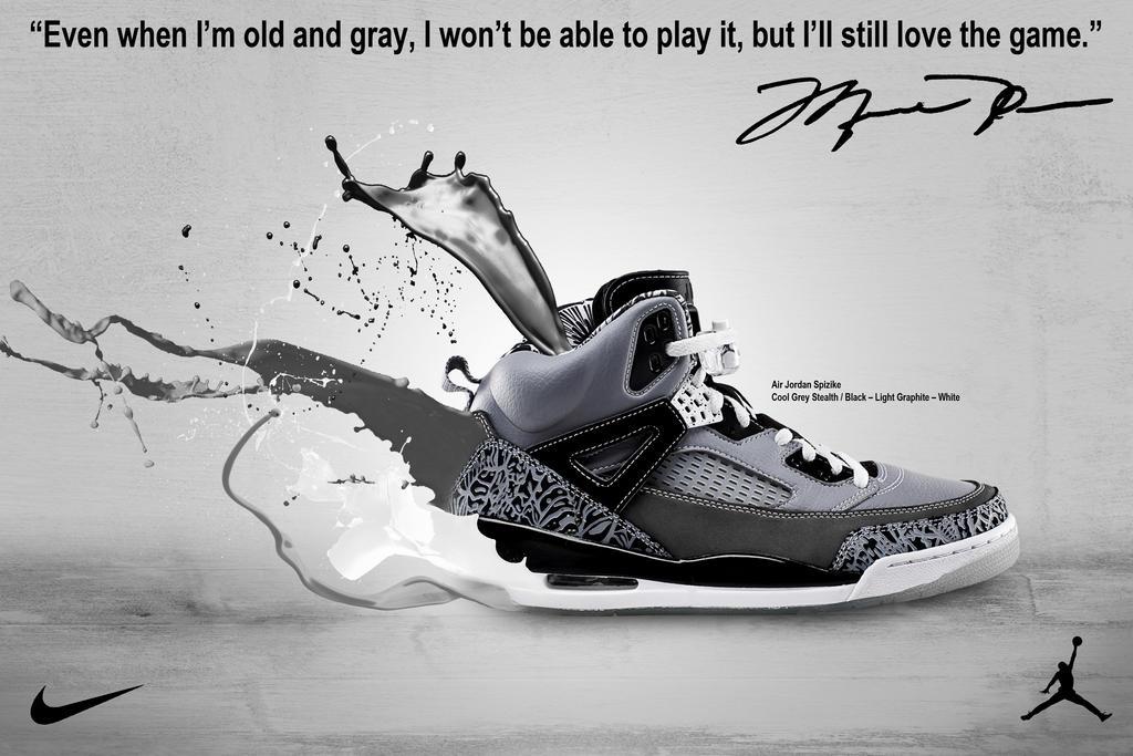 Air Jordan 3 Annonce