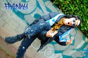 Franky - Jte Kiff Te Bone 3