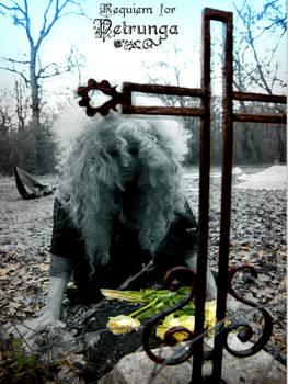 M.C. - Insurmontable mourning