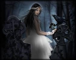 In the Dead of Night by Tifareth