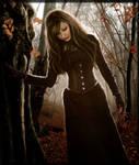 Song of Autumn by Tifareth