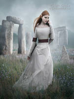 Walk of the Ancients by Tifareth